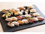 65種以上の寿司が食べ放題! 鮨アカデミー新宿西口店「寿司90分コース」9月30日まで期間限定開催