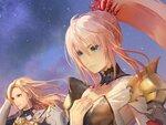 『Tales of ARISE』本日発売!パーティーメンバーの描き下ろしイラストも公開