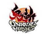 スマホ向け和風MMOアクションRPG『鬼斬 HEROES』の開発をサイバーステップが発表!