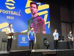 「ウイイレ」から「eFootball」へ! KONAMIの新作サッカーゲーム「eFootball 2022」メディア向け体験会レポート!