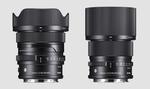 SIGMAがミラーレス用の高画質&コンパクト単焦点レンズを2本発表 =「24mm F2 DG DN」&「90mm F2.8 DG DN」