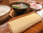 出汁にこだわった和定食「おかか新宿」9月10日営業再開! 新メニュー「だし巻き玉子定食」が登場