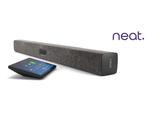 日商エレ、30名規模までカバーするZoom会議デバイス「Neat Bar Pro」発売