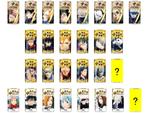 「呪術廻戦」×「ダイドーブレンド」全28種計22キャラクターのデザイン缶を期間限定販売