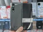 最新折りたたみスマホ「Galaxy Z Fold3 5G」の物理デュアルSIMの香港版が上陸