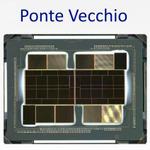 Intel 7とTSMC N5で構成されるHPC向けGPUのPonte Vecchio インテル GPUロードマップ