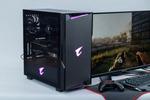 ハイエンドゲーミングPC「AORUS GPC-03S3080」で快適4Kゲームライフ