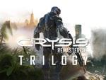 PS4『Crysis Remastered Trilogy』の日本語版が発売決定!TGS2021にも出展予定
