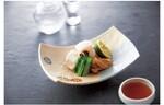 鱧、松茸、鯛茶漬けが楽しめる! 横浜ロイヤルパークホテルの日本料理「四季亭」で「菊月のミニ会席」提供中