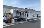 横浜ビー・コルセアーズのファンは急げ! 「ビーコルポップアップショップ」と「ビーコルcafe」が山下公園レストハウスにオープン