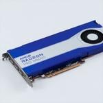RDNA 2世代のプロ向けGPU「Radeon PRO W6600」を試す