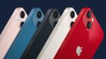 アップル、「iPhone 13」「iPhone 13 mini」を発表