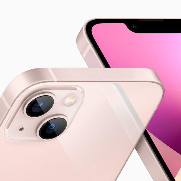 新色ピンクにさらなる強力カメラ! iPhone 13、ASCII徹底大特集
