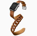 Apple WatchはSeries 7に 画面領域の拡大に防塵対応も!