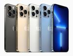 iPhone 13 Pro/13 Pro Maxはプロ仕様の強力カメラに120Hz対応、1TBモデルも!