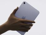 スマートな「iPad mini」、物欲そそりますよね【井上 晃】