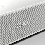 コンパクトでDolby Atmos対応、Sonosの新サウンドバー「Beam Gen2」