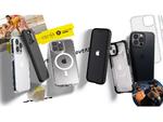 Spigen、iPhone 13シリーズ用ケース・ガラスフィルム・充電用品をAmazonストアにて販売開始