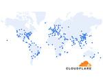 Cloudflare、CDNを2年間で100ヵ国以上、250都市に増加