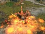 新作MMORPG『ELYON(エリオン)』キャラクター強化にまつわるシステム解説第1弾が公開