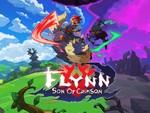武器の切り替えが重要な2Dアクションゲーム『Flynn: Son of Crimson』が本日発売