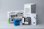Core i7-11700とGIGABYTEのZ590マザーで組むゲーム実況配信向け純白PC