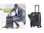 期間限定40%オフのトラベルバッグ「Nomatic Carry-on Pro with Tech Case」