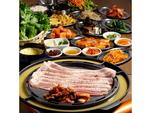 韓国料理が食べ放題! 横浜の韓兵衛横浜西口店などで9月30日まで食べ放題メニューを提供