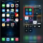 iPhoneでテザリングを使うときにワンタッチでオンオフを切り替える方法