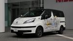 """日産とドコモの実証実験を体験! 夢の自動運転タクシーが、""""ほぼ""""現実のものに"""