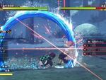 鬼滅ファン必見! 『鬼滅の刃 ヒノカミ血風譚』は、簡単操作で原作さながらの派手な剣戟を再現できるアクションゲームだ!