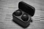 ゼンハイザー「CX Plus TrueWireless」を聴く、初のaptX Adaptive対応製品