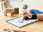 エレコム、タッチペン使用時の誤作動を防ぐタブレット用キッズグローブ