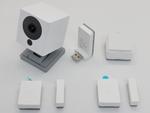 """簡単な設定で""""遠隔からの見守り""""もできるATOM Sensorを衝動買い"""