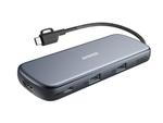 アンカー、256GB SSDを内蔵するUSBハブ「Anker PowerExpand 4-in-1 USB-C SSD ハブ(256GB)」発売
