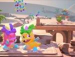 PS VR/PS4/PS5『パズルボブル3D バケーション・オデッセイ』が10月5日に発売決定!