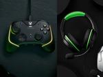 Razer、PC/Xbox対応ゲームコントローラー「Wolverine V2 Chroma/Mercury」国内発売