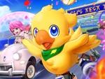 Switch向けレースゲーム『チョコボGP(グランプリ)』発表!発売時期は2022年に決定