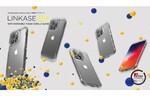 コペック、ゴリラガラス&新しいエア・バンパーを採用したiPhoneケース「ABSOLUTE・LINKASE AIR for iPhone 13シリーズ」を発売