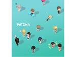 あなたの気持ちに寄り添うライフパートナーAI「PATONA」メンタルヘルス対話コースを搭載