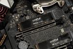 高い信頼性で定評のCrucial(クルーシャル)から待望のGen4 SSD「P5 Plus SSD」がついに登場