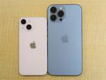 2021年の新色、iPhone 13のシエラブルーとピンクを実機でチェック