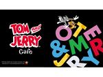 ファンの要望に応えて復刻開催! BOX cafe&space ルミネエスト新宿店にて「トムとジェリー」カフェが10月7日~12月5日オープン