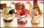 ワッフル×パフェでお腹も満足! ルミネエスト新宿のFRUITS PEEPSでフォトジェニックなパフェ3種が発売