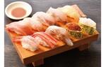 各地の名物グルメが大集合! 京王百貨店 新宿店「第33回 東西有名寿司と全国うまいもの大会」を開催