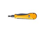 サンワ、インパクト圧接圧力を2段階で調整可能で、110/88ブロック規格に対応したパンチダウン工具発売