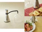 自宅の屋内で簡単燻製風調理、「簡易冷燻メーカー デメテル 匠スモーカー NOLA-140」が6980円