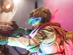 撮って出しプレイ動画を掲載!TGS2021『地球防衛軍6』プレイレポート