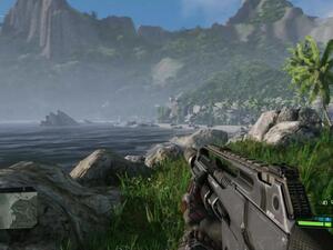 名作アクションFPSがリマスター化! 3部作収録の『Crysis Remastered Trilogy』を体験してきた