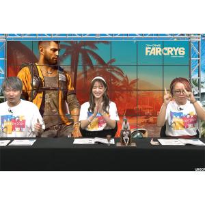 2BRO.弟者兄者が「ファークライ6」をプレイ! 「UBIDAY2021 Online × TGS Special Program」レポート
